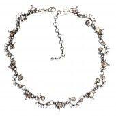 Konplott Halskette Collier Petit Four de Fleur
