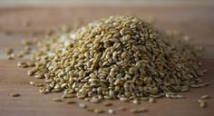 Flax: The Wonder Seeds Omega 3, Superfoods, Flax Seed Egg, Seed Cycling, Egg Replacement, Dieta Low, Healthy Seeds, Substitute For Egg, Most Nutritious Foods