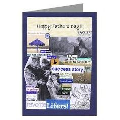 Father's Day for Soldiers Greeting Card,  near and dear to my heart.