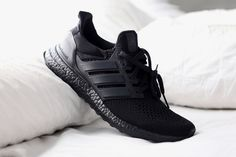 size 40 b38ec a28cf adidas UltraBOOST Triple Black December 2016 Release Date Black adidas  Original Confirmed App Ultra Boost Triple