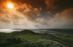 Lahinch - Lahinch, Ireland (#40 in Golf Magazine's Top 100 Courses in the World, 2013)