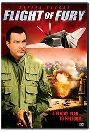 Flight of Fury Poster