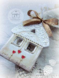 szeretetház Best Sugar Cookies, Fancy Cookies, Cupcake Cookies, Sweets Art, Christmas Cookies, Christmas Ornaments, Paper Crafts, Diy Crafts, 8th Birthday