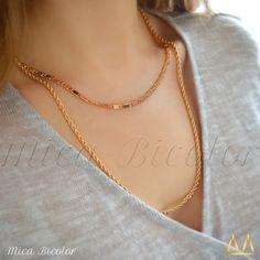 Instagram: @micabicolor Figaro kolye Burma model uzun kolye Renk: Gold #takı #halhal #bileklik #kolye#şahmeran #yüzük #moda #tarz #design #hediye #alışveriş #instajewels #jewelry #jewel #stil #yaz #gununkombini #instaturkey #antalyaturkey #izmir #ankara #bodrum #çeşme #istanbul #micabicolor #aksesuar #halhal