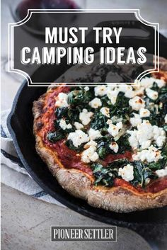 These BioLite Campstove Recipes & Ideas Will Change The Way You Go Outdoors