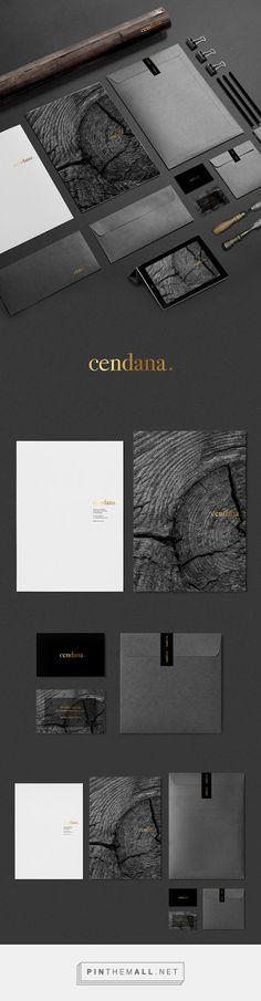 Cendana Branding | Fivestar Branding – Design and Branding Agency & Inspiration Gallery