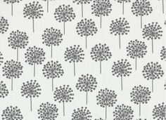 Dänische stoffe  Stoff & Liebe – Kinderstoffe & Unikate | Blooming Lovely Braun ...
