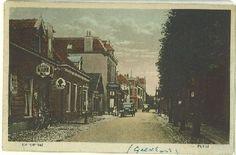 Dorpsstraat.