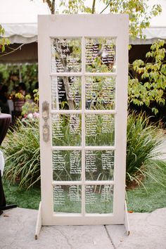 Image result for glass door seating chart