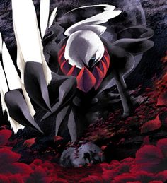 pokemon epic darkrai