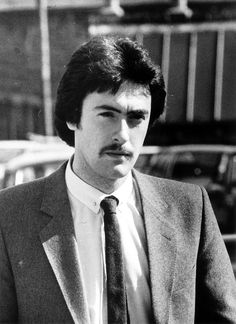 Carl Sutcliffe, Peter Sutcliffe's brother.