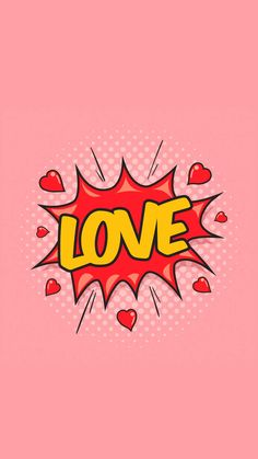 Comic love