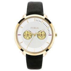 Customize your look-chic, bet on the Ladies' Watch Furla mm) the finishing touch that suits many styles Fast Delivery Furla, Laura Biagiotti, Leather Box, Black Leather, Soft Leather, Pepe Jeans, Look Chic, Mens Gift Sets, Baby Clothes Shops