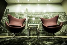 Interiores Richter Gruppe, Lajeado, 2013 - Tartan Arquitetura e Urbanismo