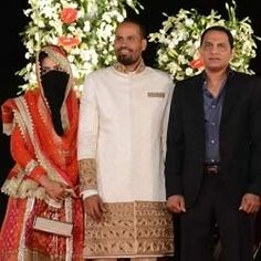 Indian Cricketer Yusuf Pathan Wedding Photos Marriage Details And Exclusive Al Of Afreen
