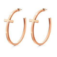 A pair of Folli Follies Carma Earrings- a must have accessory!