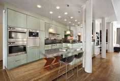 Contemporary Kitchen - Come find more on Zillow Digs! love it