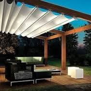 Saddles Inc is the most trusted organization in the field of Manufacturing of Retractable Awnings.