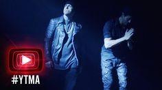 Nicky Jam y Enrique Iglesias El Perdón [Official Music Video YTMAs]