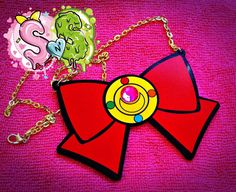 Usagi T. NECKLACE