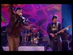 Orson - No Tomorrow - live performance - YouTube