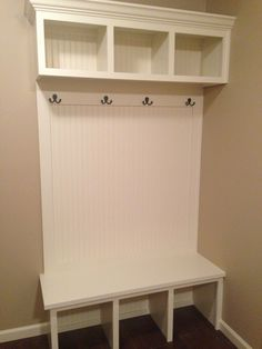 Custom Cubbies Champaign Il Home Builder Entryway Storage Builders