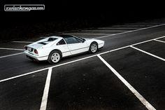 Ferrari 328 GTS - offener Verführer in Weiss © Daniel Reinhard #zwischengas #classiccar #classiccars #oldtimer #oldtimers #auto #car #cars #vintage #retro #classic #fahrzeug