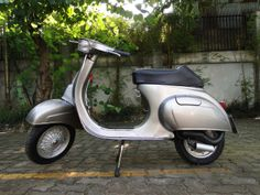 Vespa Special 135 Polini