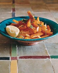 Spicy Carrots with Parsley and Cilantro, Dar LiqamaCooking School ...