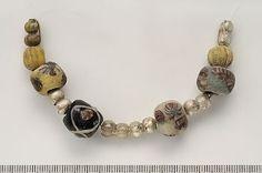 Viking age / Beads / Uppland