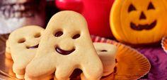 Dolci e idee facili di Halloween da cucinare con i vostri bambini per la notte dell'anno più paurosa.