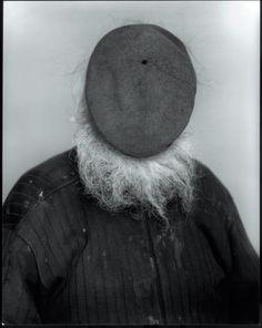 © KOOS BREUKEL - portrait of Gerard Petrus Fieret (photographer)