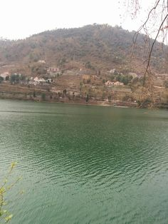 Bheemtal Top Lakes in Nainital http://www.exploremyjourney.com/