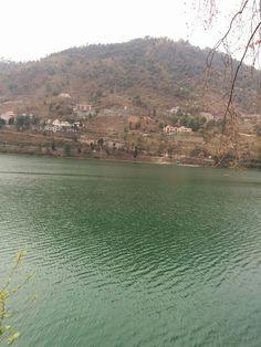 Bheemtal Top Lakes in Nainital