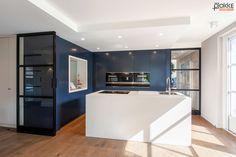 Maatwerk stalen deuren Bathtub, Bathroom, Modern, Design, Standing Bath, Washroom, Bathtubs, Trendy Tree, Bath Tube