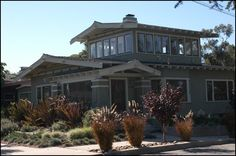 Image result for pasadena airplane bungalow interior