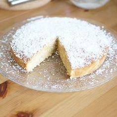 Der Kokosmilchkuchen ist so einfach und lecker wie kein anderer Kuchen! ✓ einfache Zubereitung ✓ detaillierte Anleitung ✓ Schritt für Schritt Anleitung!