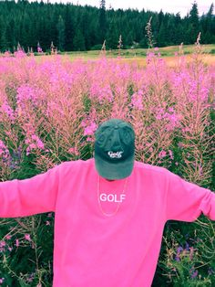 Tyler, The Creator Updates Golf Wang Tumblr