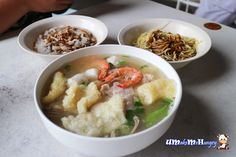 Restoran Yong Xin @ JB - Abalone Combo Set Meal for 2