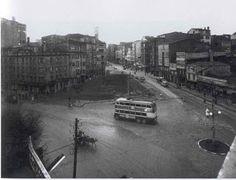 Cuatro caminos 1959