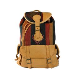 Pecos Traveler, $189, now featured on Fab.