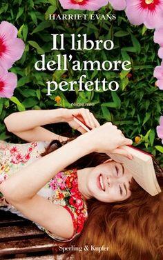 Il libro dell'amore perfetto - Harriet Evans