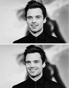 Sebastian Stan. Yes... *-*