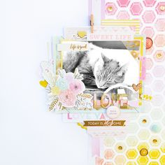 Hello and welcome to another Designer Spotlight! Today I am excited to help you get to know Claudia van Rooijen and see her lovely 12×12 layouts! Name:Claudia van Rooijen Location: The Netherlands Blog: claudiavanr.wordpress.com Instagram: @claudiavanrdesigns YouTube: ClaudiavanR Pinterest: @cvrooijen93 Facebook: claudia.vanrooijen.3 Etsy: ClaudiavanRDesigns Tell us a little bit about yourself and how you got …