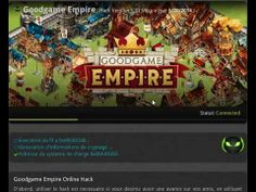 Goodgame Empire Triche Empire, The Originals, Videos, Youtube, Amigos, Video Clip