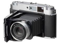 Fujifilm GF670 Professional