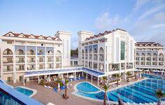 Diamond Elite Hotel & Spa in Manavgat - Hotels in Türkei