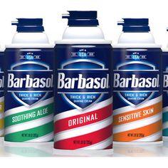 Consigue en Walmart la Crema de afeitar Barbasol a solo $0.86 con cupón de $0.50 de descuento de RedPlum 6/4/17. Recuerda que ...