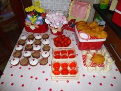 """Photo 2 of 35: Ladybird picnic / Birthday """"2nd Birthday Party """" 