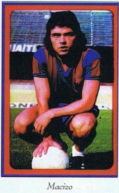 El Barça de 1977-78  MACIZO